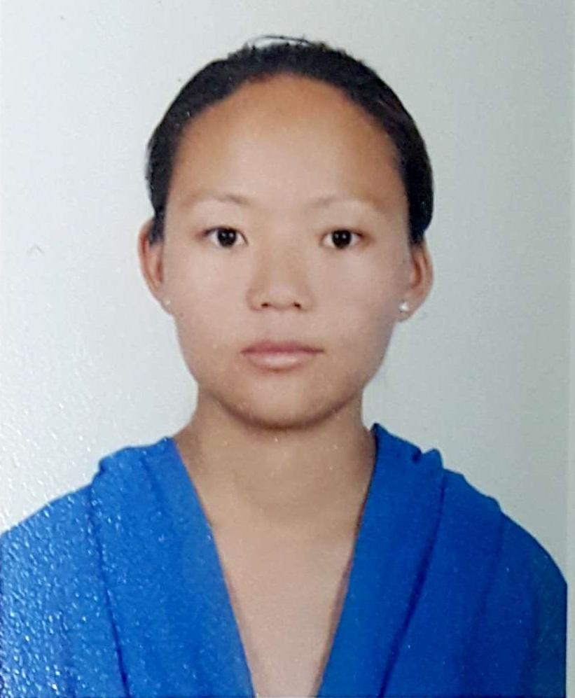 1. Urmila Sunuwar (Popuilation)