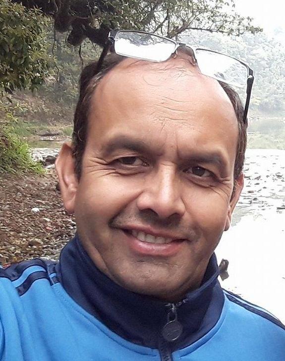 10. Netra Bahadur Subedi (English)