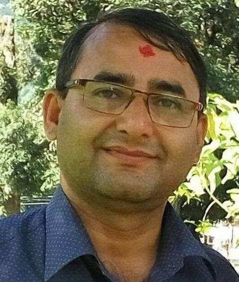 10. Tulasi Ram Ghimire (Education)