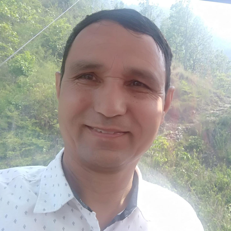 11. Govinda Bahadur Katwal (English)