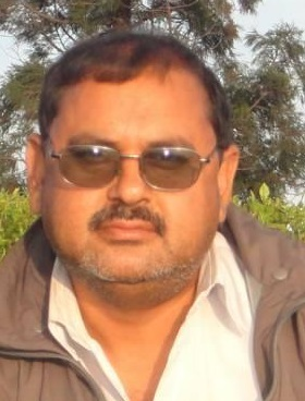 14. Bhim Ghimire (Nepali)