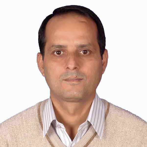 16. Narendra Mishra (Sociology)