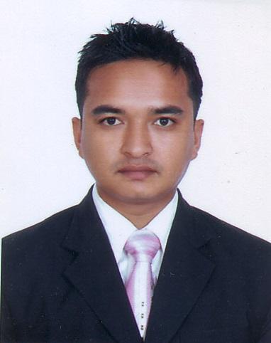 17. Rakesh Tandukar ( Marketing)