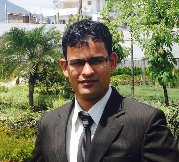 18 Binod Adhikari (English)