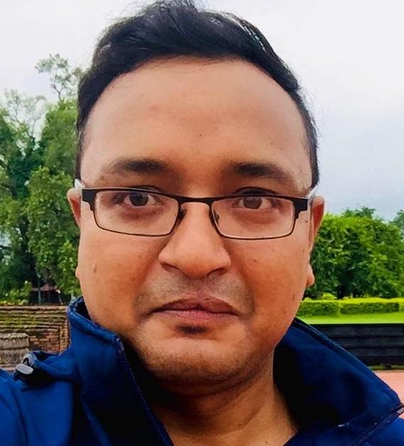 18. Niraj Shahi (B. Maths)