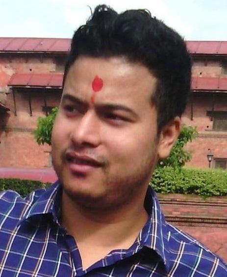 19. Raju Thapa(FIM)