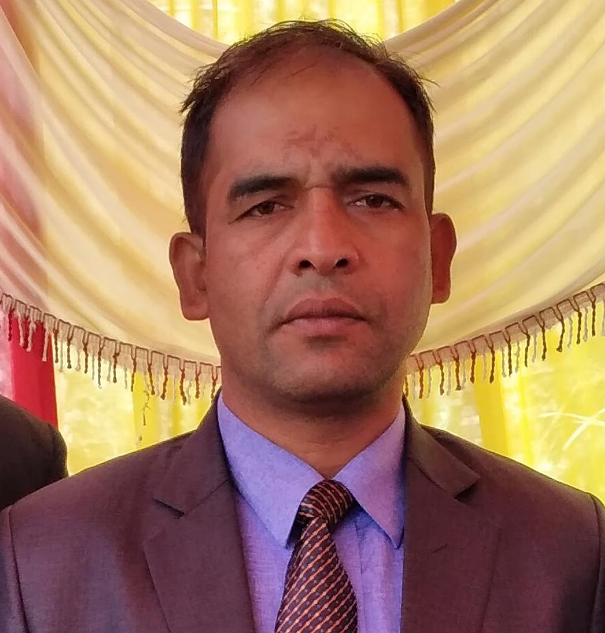 2. Nandi Keshar Nepal Asst. Campus Chief