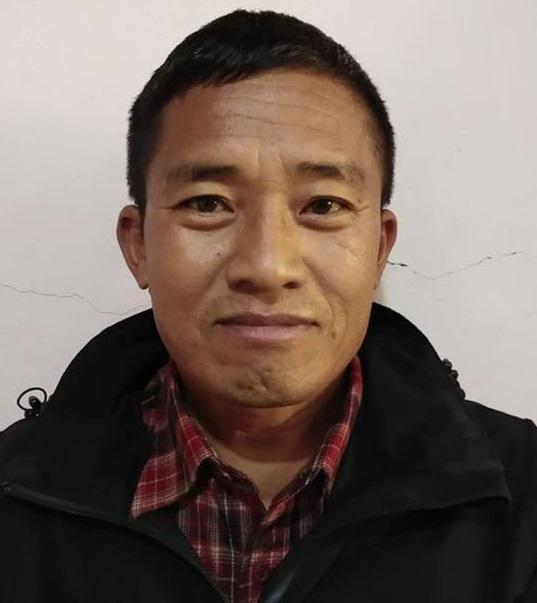 2. Purna Thapa (Population)