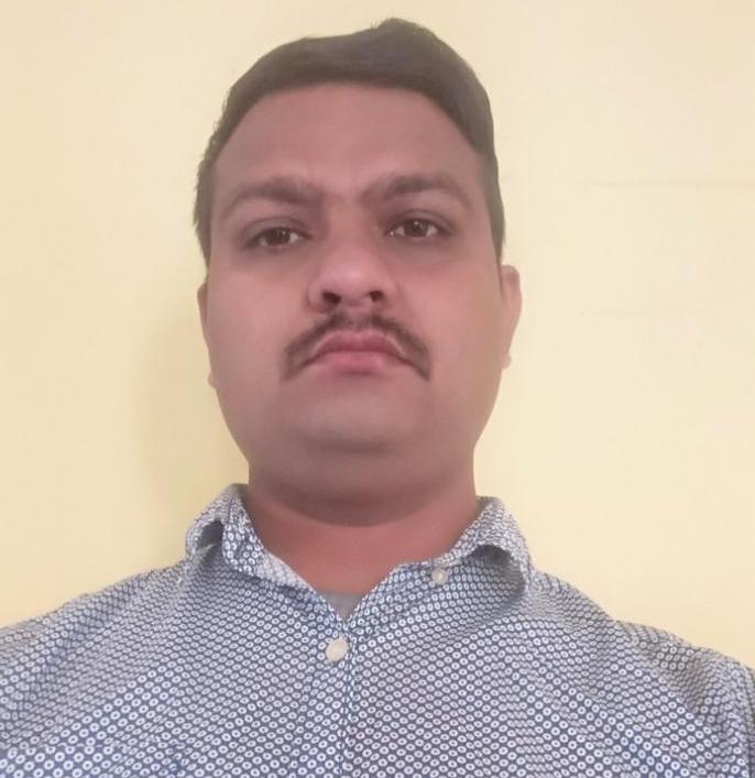 22. Bala Krishna Gaire (Economics)