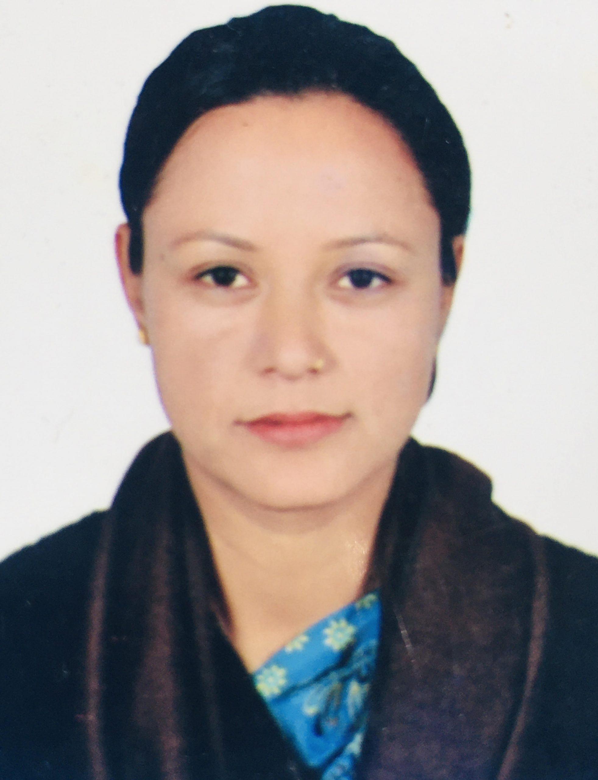 23. Parwati Thapa Parajuli(Sociology)