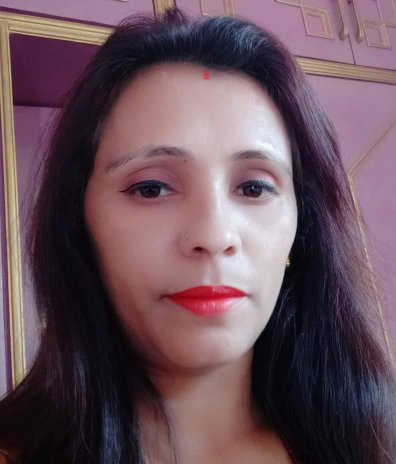 24. Kalpana Marahatta (Sociology)