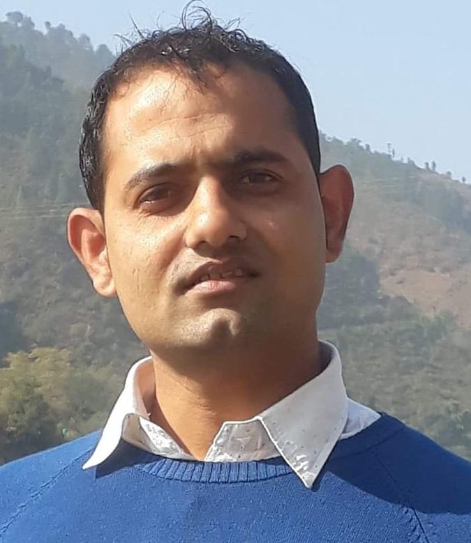 27. Keshab Bhattarai (Nepali