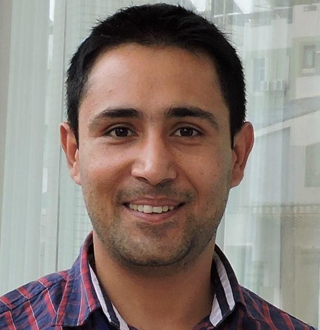 3. Gaurav Bhattarai (English)