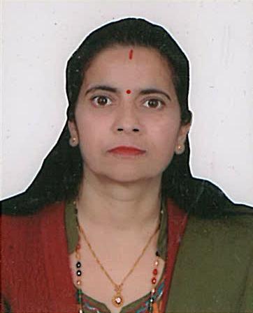 30. Dr. Yadevi Dhakal (Nepali)