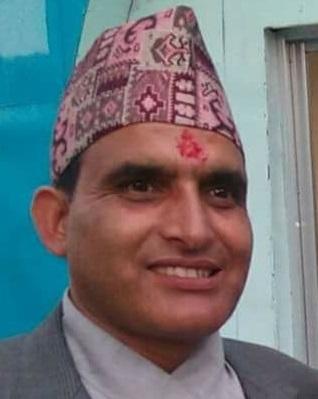 34. Sunil Acharya (Economics)