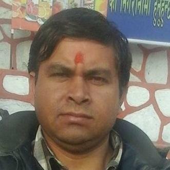 4. Gobinda Bahadur Adhikari (English)