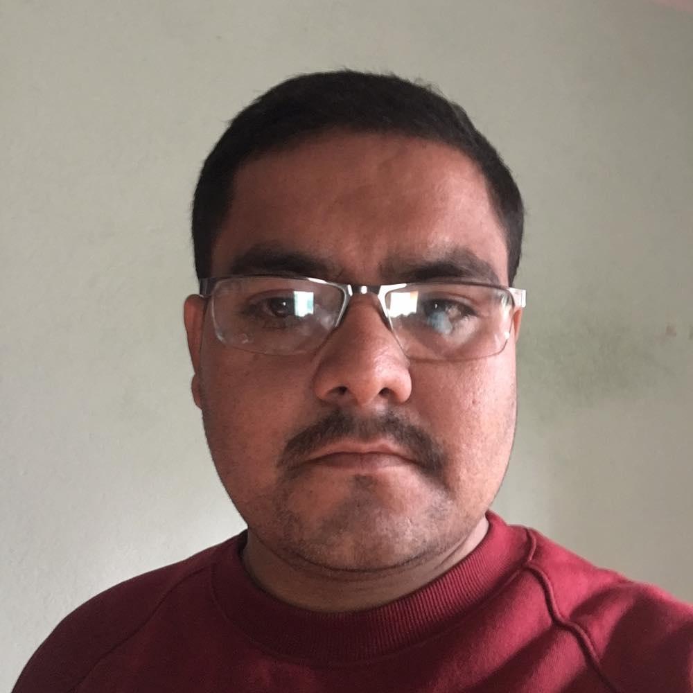 4. Hari Kumar Karki (Entrepreneurship)