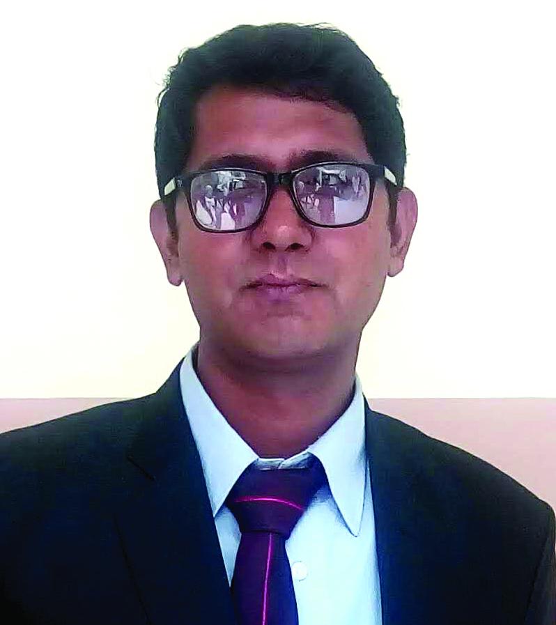 5. Binod Karki (Health)