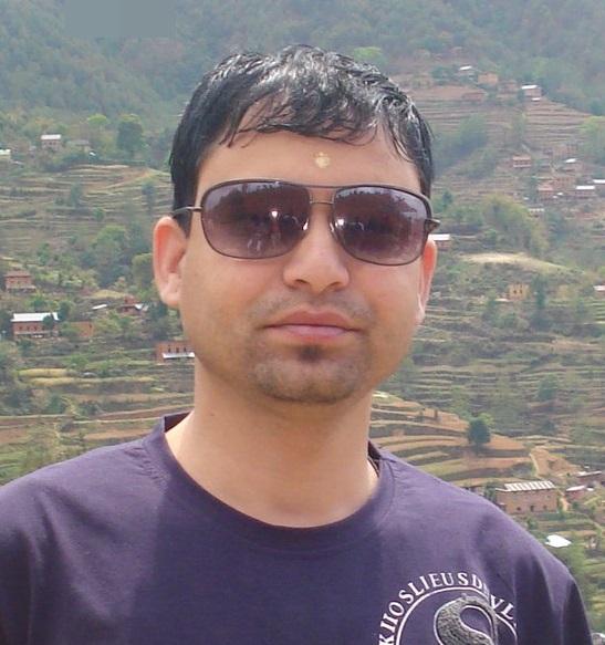 5. Shyma Bhattarai (Economics)