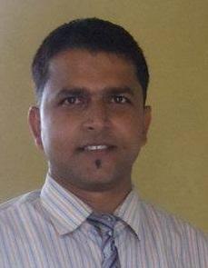 8. Tej Prasad Dahal (Account)