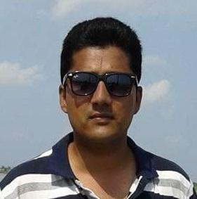 9. Dev Raj Upadhyaya (OB)