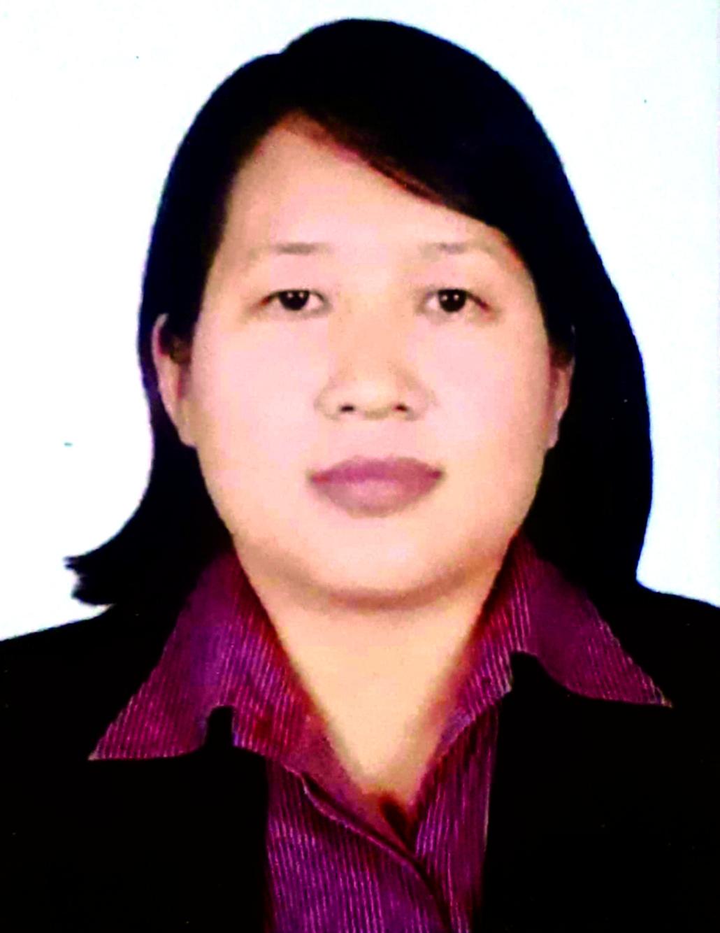 Chandra Bandana Rai, HOD Education