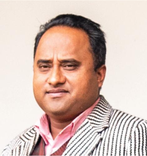 Govinda Bahadur Karki