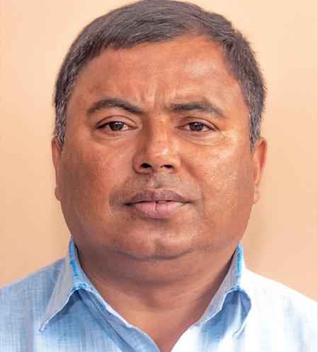 Janardan Adhikari
