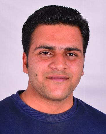 Narayan Basyal