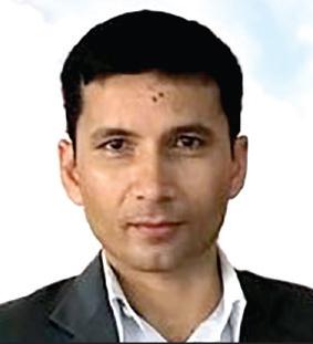 Rabindra Joshi