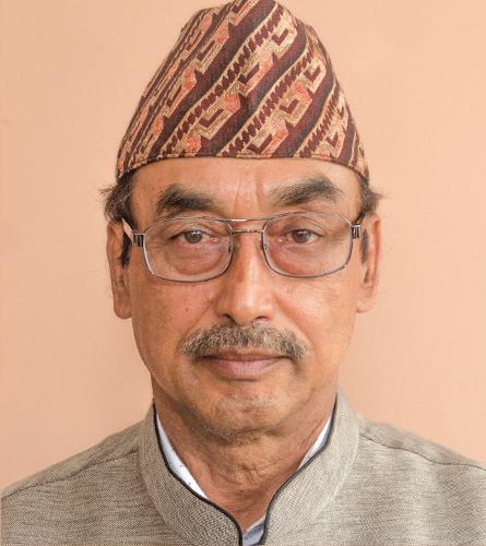 Ratna Kumar Shrestha
