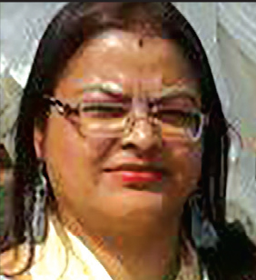 Sarala Paneru
