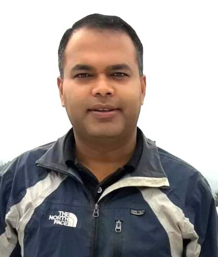 3. suman Pokharel Asst Campus Chief