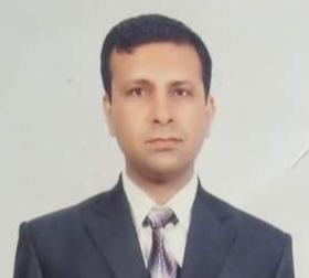 Binod Bhattarai (Maths)