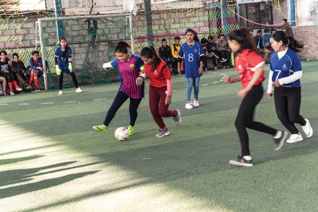 Futsalo G